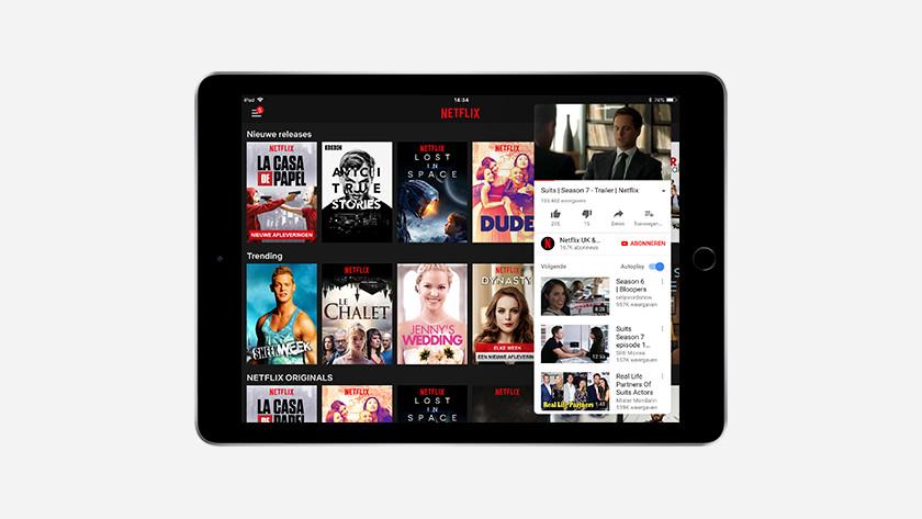 Processor iPad 2018