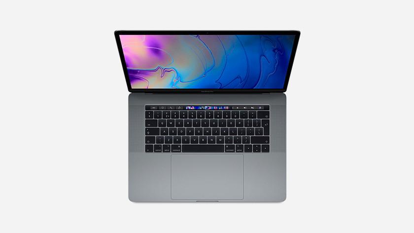 Processor MacBook