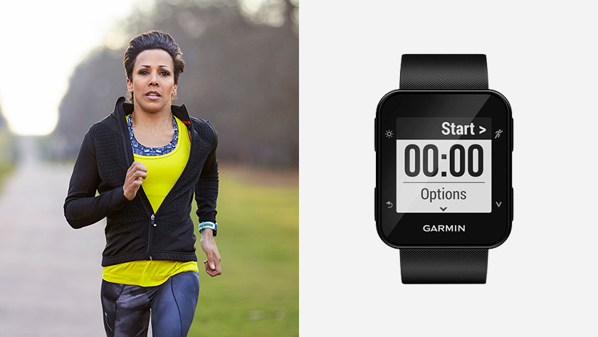 What Garmin Forerunner should I choose - Coolblue - Before