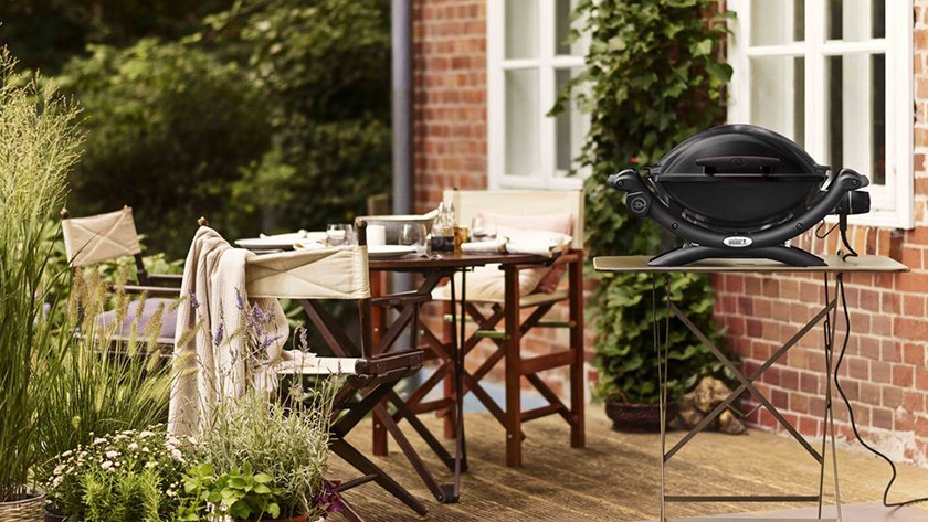 Tip voor gas- of elektrische barbecue
