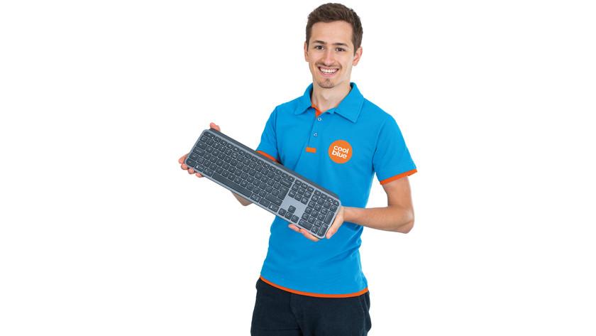 Productspecialist toetsenborden