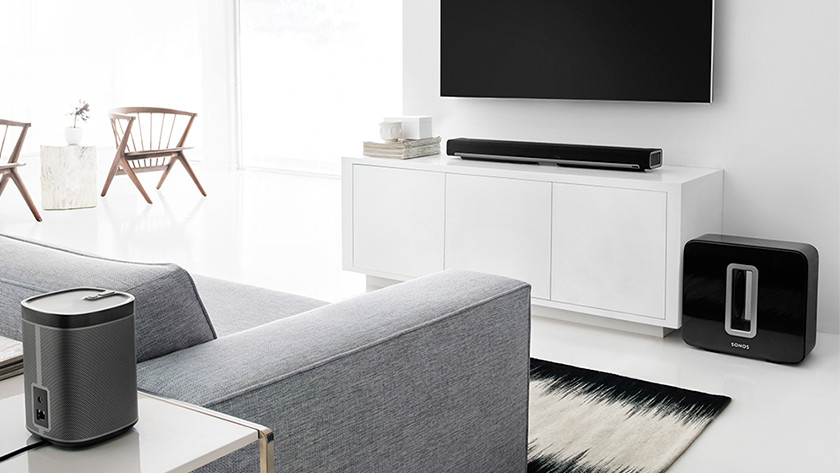 Sonos Play:1 Multiroom