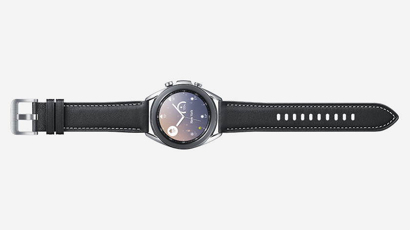 Samsung Galaxy Watch3: more storage and apps