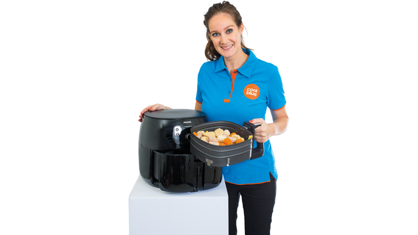 Product Expert deep fryers