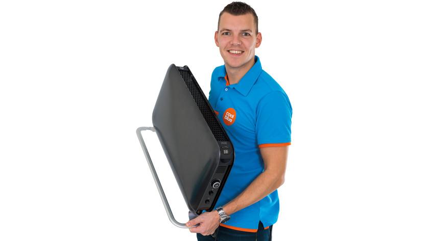 Productspecialist elektrische kachels