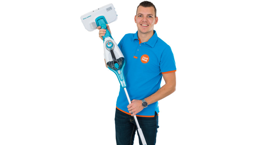 Product Expert steam cleaners