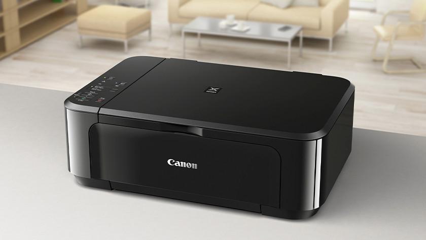 Canon PIXMA at home
