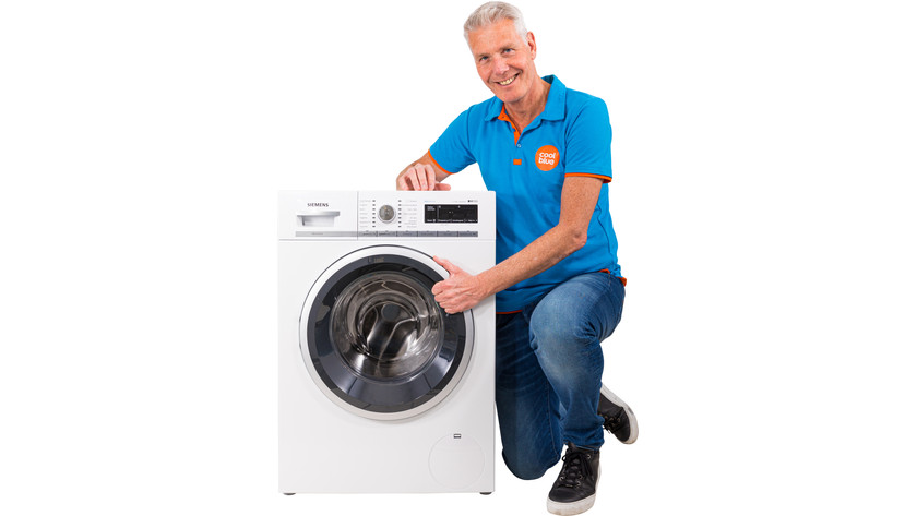 Product Expert washer-dryer combos