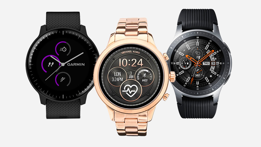 slimme horloges smartwatch