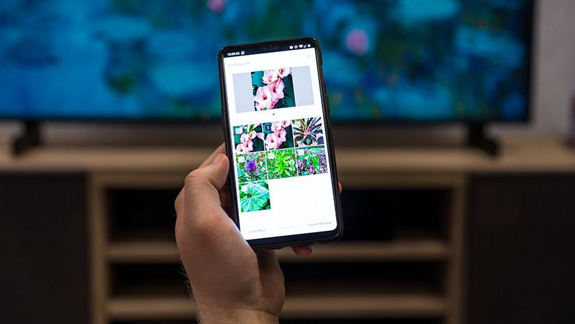 Samsung SmartThings foto's