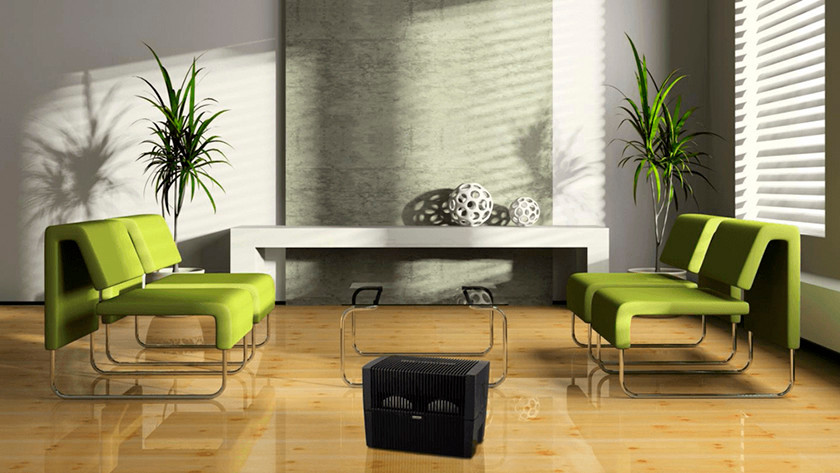 Humidifier large living room