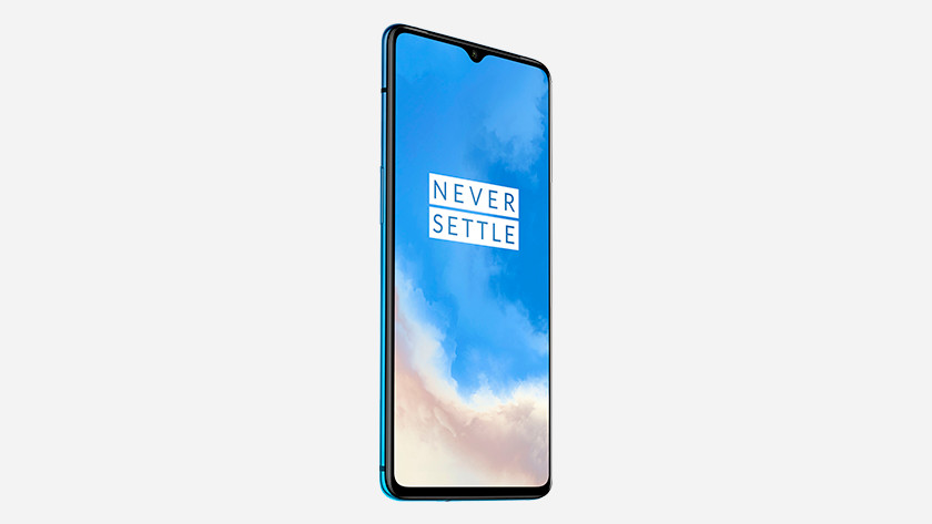 OnePlus 7T screen
