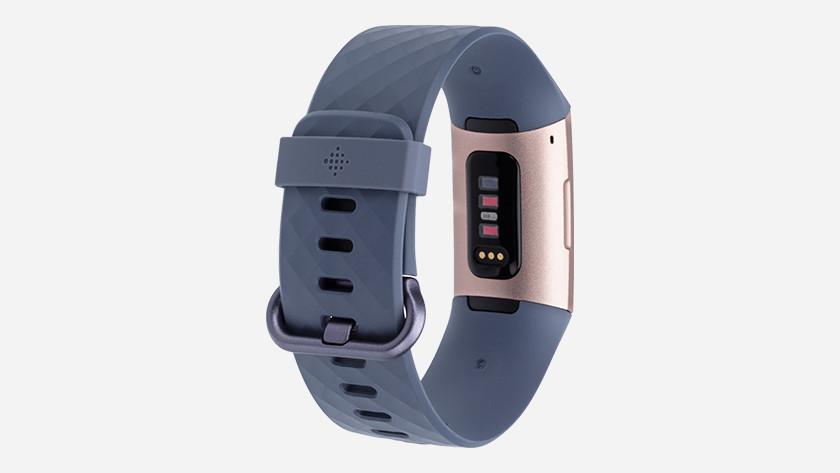 Fitbit watch strap