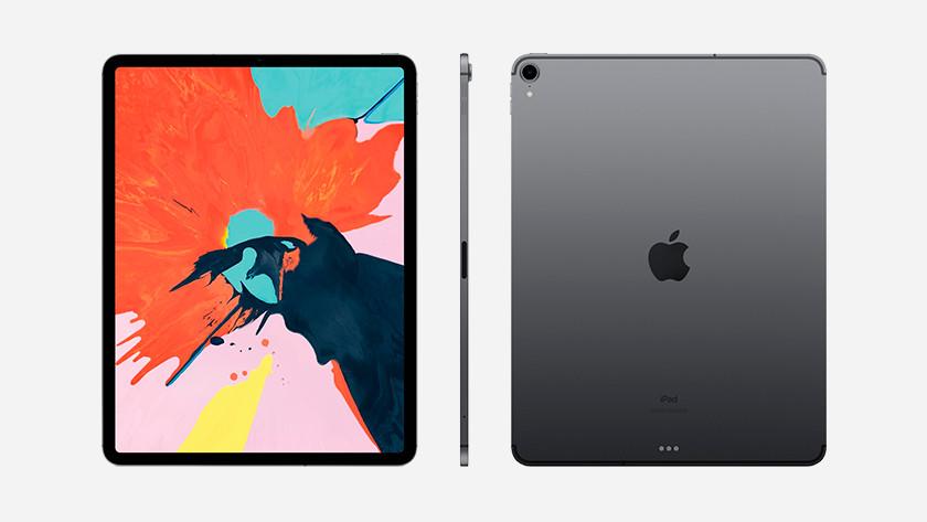 Design iPad Pro 2018