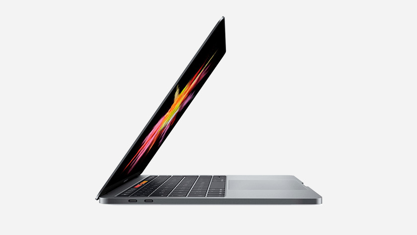 Apple MacBook Pro 15 inches Touch Bar