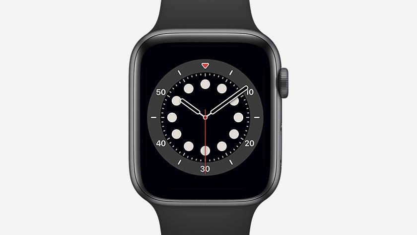 Apple Watch Series 6 processor