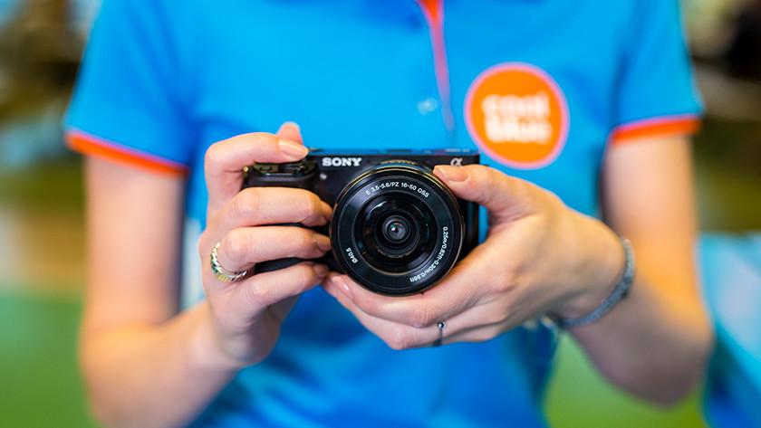 Systeemcamera