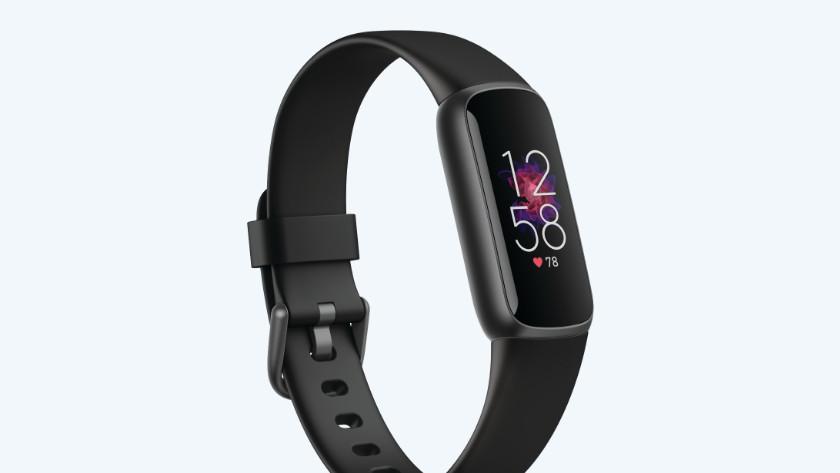Fitbit Luxe uitstraling