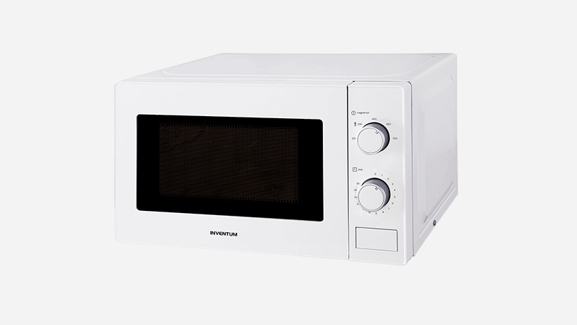 Microwave up to 70 euros