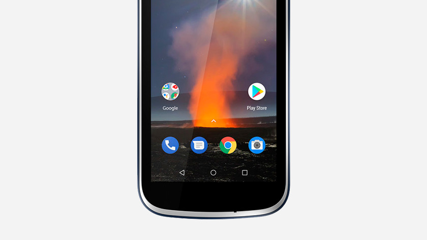 What can I do with Android One