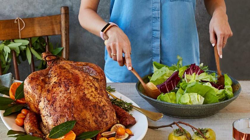 Gewicht en voeding meten