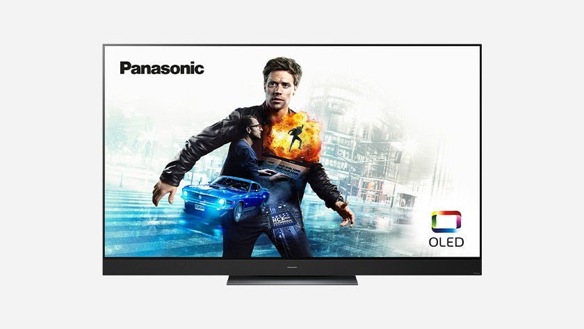 OLED tv van Panasonic