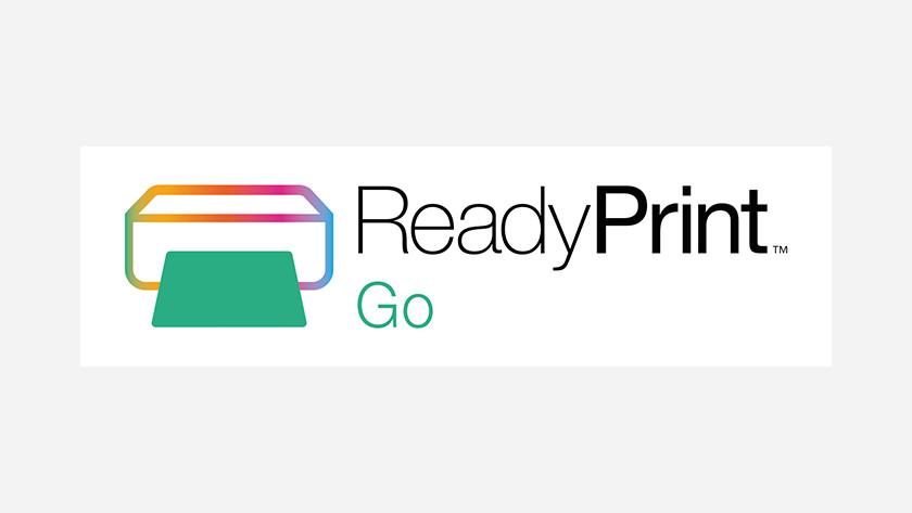 ReadyPrint Go