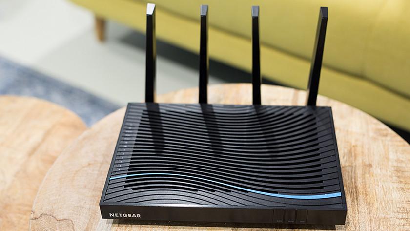 Wifi signaal versterken