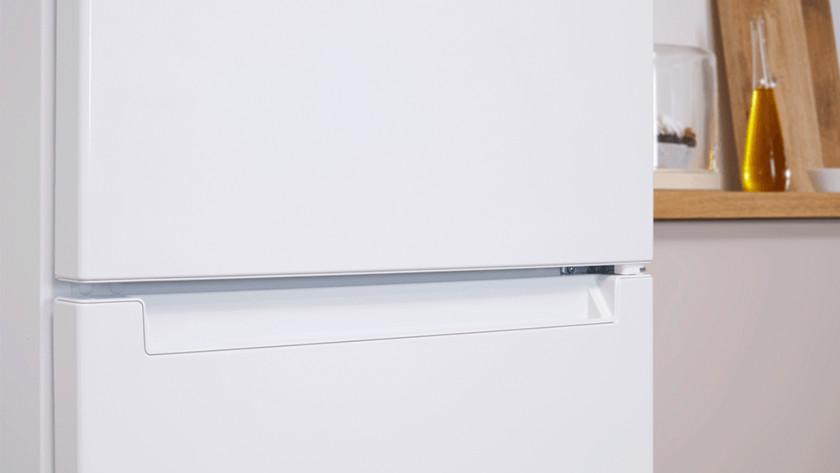 Buitenkanst koelkast