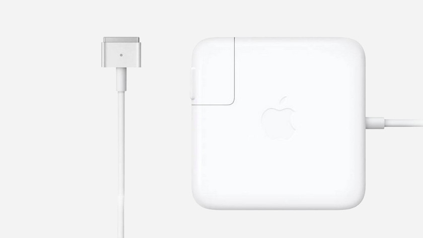 T-shaped MagSafe adapters