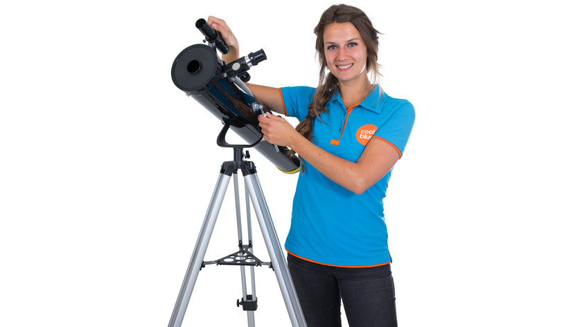 Product Expert telescopes