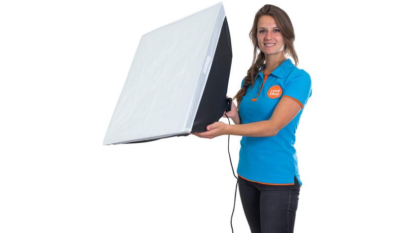 Productspecialist Studiolampen