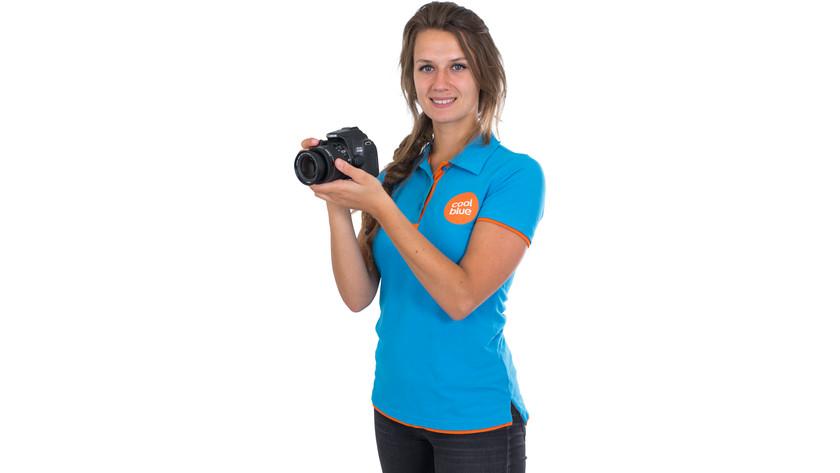 Product Expert single-lens reflex cameras