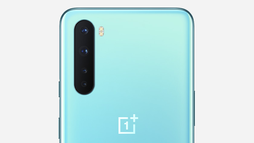 Camera OnePlus Nord or OnePlus 8
