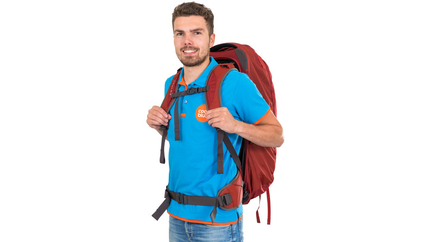 Productspecialist Backpacks