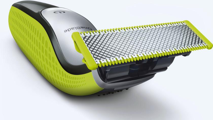 Hybride trimmer OneBlade