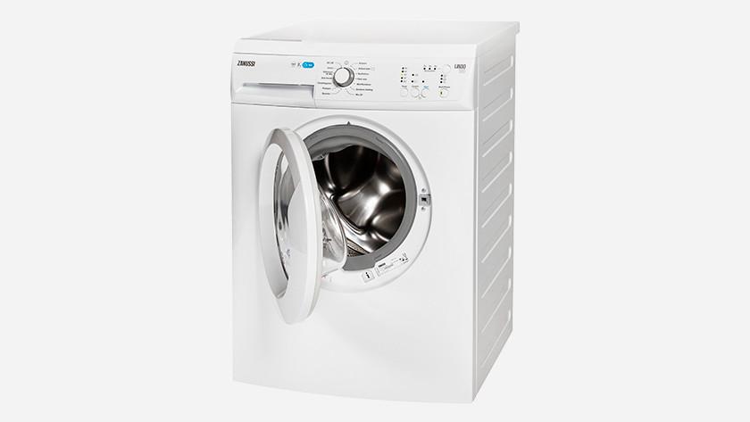Wasmachine tot 400 euro