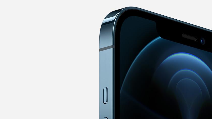 Ontwerp iPhone 12 Pro (Max)