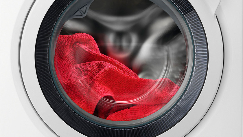 AEG ProSense washing machine
