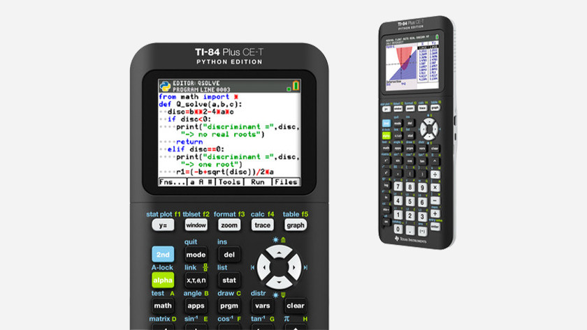 Apps with calculators