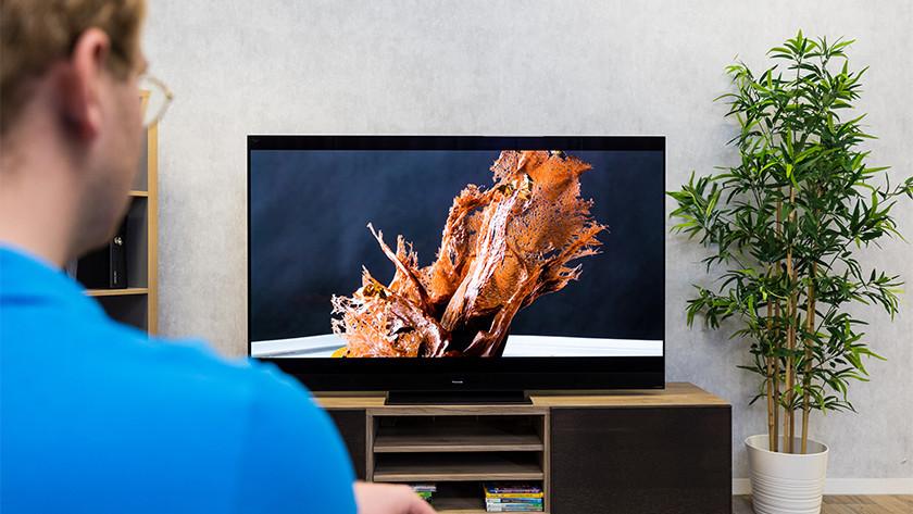 Televisie specificaties