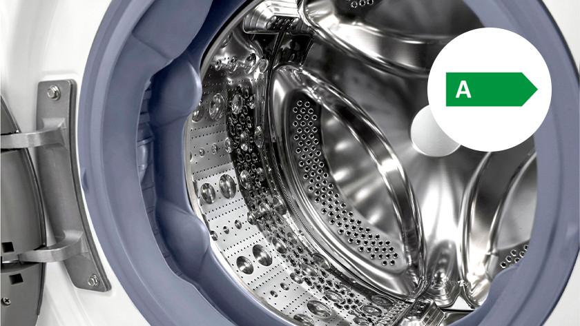 Energiezuinige wasmachine trommel