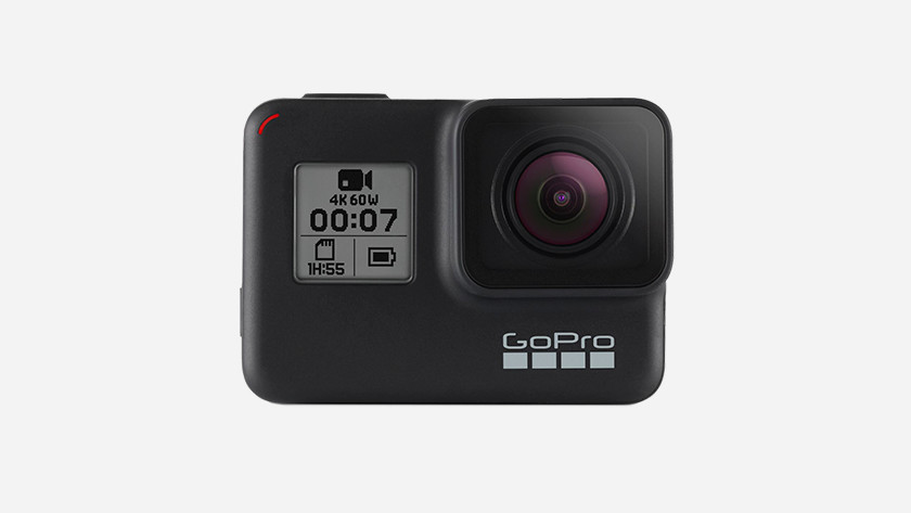 User-friendliness of the HERO 7 Black