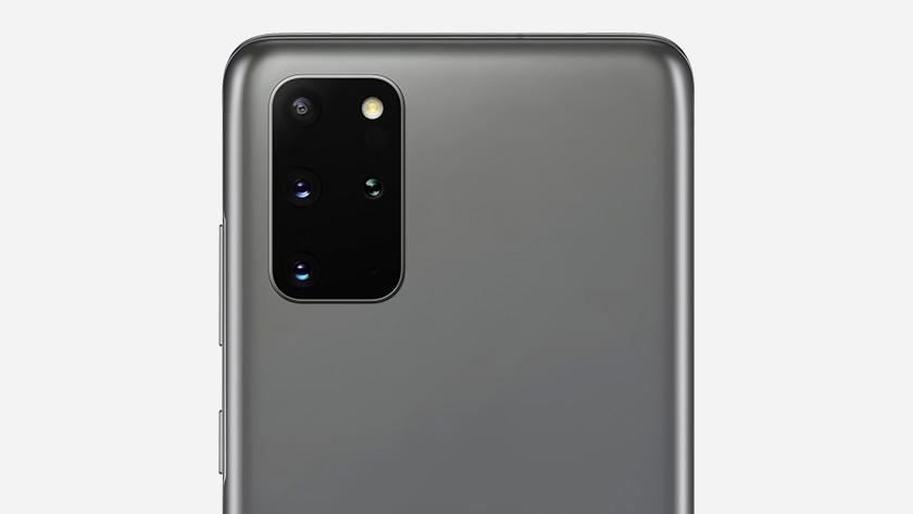S20 Plus vs S20 Ultra camera