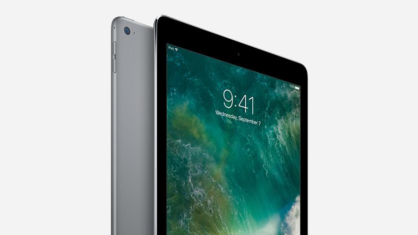 ontwerp iPad Air 2