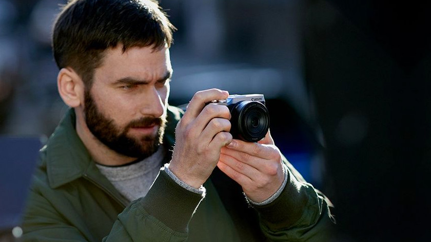 Opt for mirrorless camera