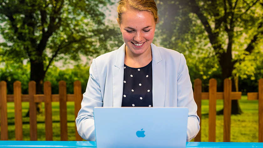 Tweedekans MacBook duurzaam