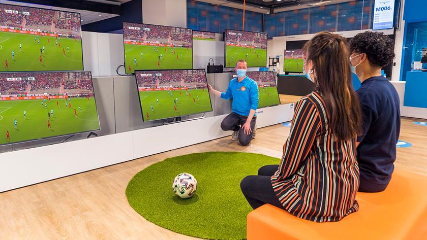 Coolblue winkel Nederland