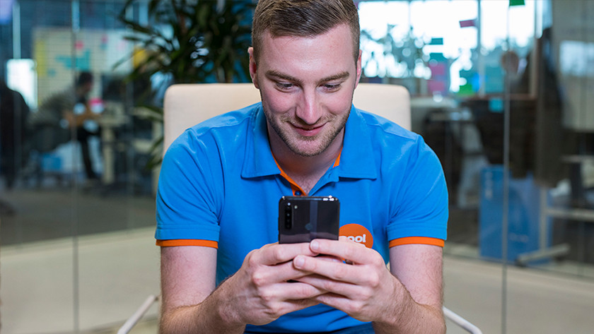 Xiaomi Redmi Note 8T werkgeheugen prestaties