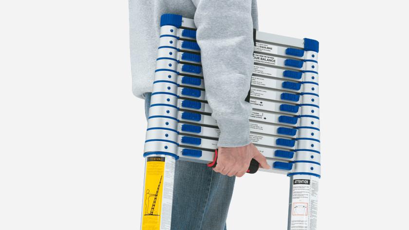 Ladders voor professioneel gebruik